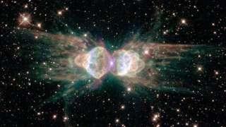 Ученые нашли очень холодное место во вселенной