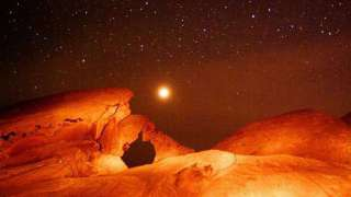 Еще одно подтверждение существования воды на Марсе получили ученые