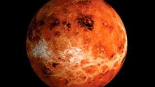 В 2015 году закончит свое путешествие космический аппарат Venus Express