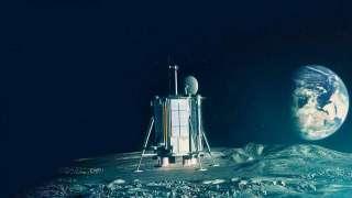 Проект Lunar Mission One. Как увековечить себя на Луне?