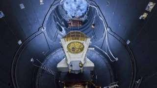 Началось тестирование космических аппаратов для изучения Меркурия