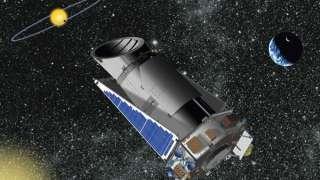 Обсерватория «Кеплер» уходит на покой