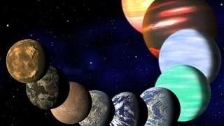 Экзопланеты земного типа найдены телескопом Kepler