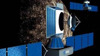Аппарат для изучения Меркурия представили в Японии