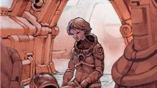 Рассказ Марс жесток