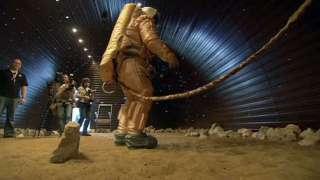 Марс 500 онлайн