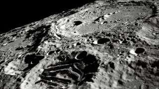 Луна искусственный спутник Земли
