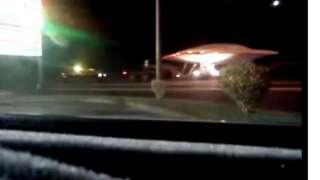 Перевозка НЛО на базе 51