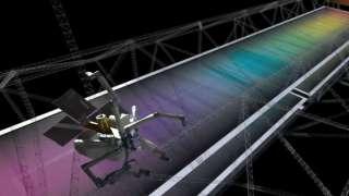 Строительство в открытом космосе