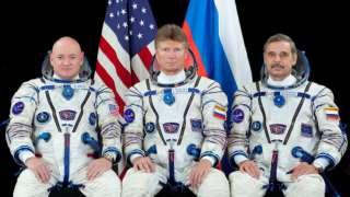 21 апреля любой может задать вопрос космонавту