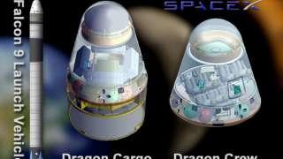 НАСА заботиться о безопасности своих астронавтов во время пилотируемых полетов