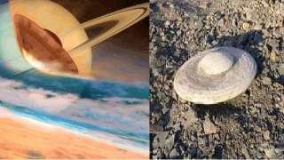 Новая «каменная инопланетная тарелка» найдена на Кузбассе, но и первая находка удивила уфологов