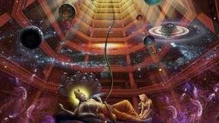 Ведический взгляд на космос
