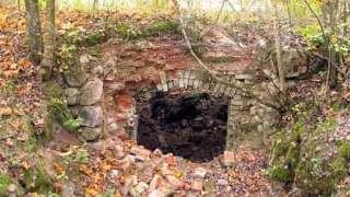 Тайны томских подземелий