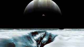 Ледяной спутник Юпитера, Европа: билет в один конец – проект Objective Europa