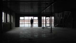 Трое швейцаров уволились с работы из-за призраков