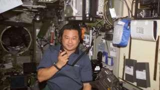 Еще один американский астронавт признался, что на орбите Земли видел НЛО