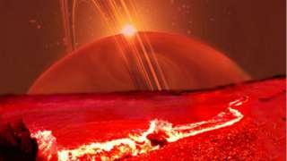 Планетологи доказали, что атмосфера Титана имеет значимые сходства с атмосферой Земли
