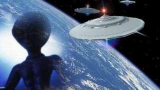 Инопланетяне существуют и следят за жизнью на Земле