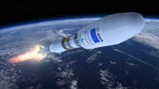 23 июня на орбиту будет отправлен первый спутник программы «Sentinel-2»
