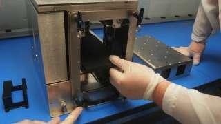 3D-принтер на МКС
