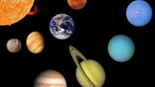 10 самых интересных фактов о Солнечной системе