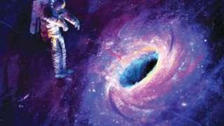 Что будет с живым организмом, если тот пребывает в «черной» дыре