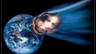 С внушительной и настораживающей скоростью к нашей планете приближается 400-метровый астероид