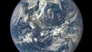 «НАСА» опубликовало сверхчеткие фотографии нашей планеты