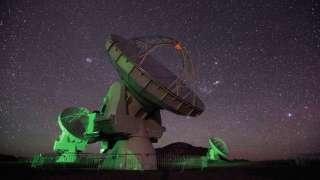 Ученым удалось стать свидетелями невероятного события – образования новой галактики