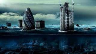 По мнению ученых, на Земле может случиться повторение Всемирного потопа