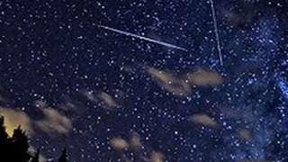 С конца нынешнего месяца по начало августа жители России могут наслаждаться звездным дождем Персеид