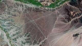 Каменная загадка Алтая – геоглифы