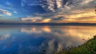 Миражи над Байкалом – самым загадочным озером