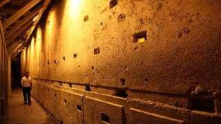 Загадочный Израиль – Туннель Стены Плача