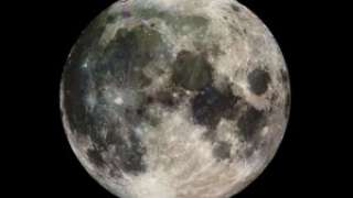 В пятницу 31.07.15 жители Земли смогут насладиться редким явлением – Голубой Луной