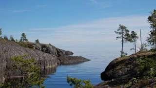Трубные звуки над Ладожским озером. Бронтиды