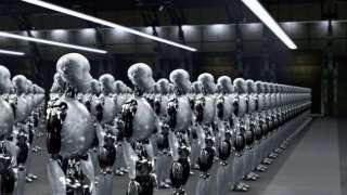 Будущее роботизированных механизмов: получение топлива из отходов