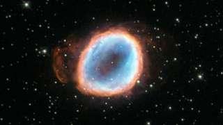 Мощнейший телескоп «Хаббл» сумел запечатлить смерть космического тела - звезды