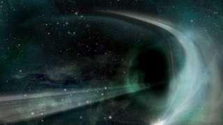 «Микрочерные» дыры стали свидетельством наличия особой физики, способной предотвращать распад Вселенной