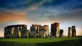 Во время раскопок недалеко от Стоунхенджа ученым удалось найти останки ребенка возрастом в 4 тыс. лет