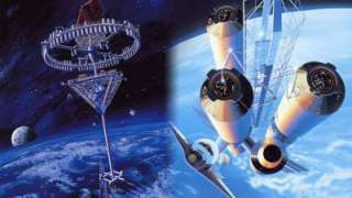 Ученые из Канады задумались над созданием космического лифта