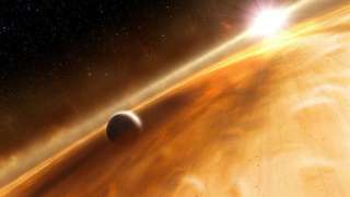 Новый метод поиска жизни на звезде Альфа Центавра