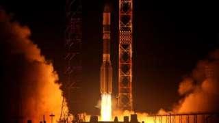 Турецкий спутник запущен с космодрома «Байконур»