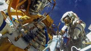 Руководитель ЦПК озвучил условия набора космонавтов 2016