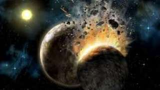 Ученым удалось обнаружить следы исчезнувшей планеты гигантского размера в Солнечной системе