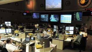 Неполадки в системе электроснабжения произошли на американском сегменте космостанции