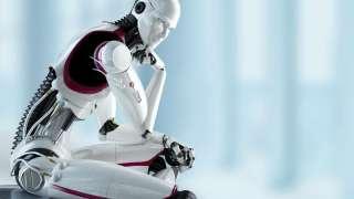 Ученые создали роботизированный механизм, способный эволюционировать