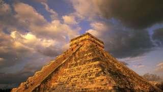 Мексиканские археологи заявили о том, что нашли «центр Вселенной цивилизации Майя»