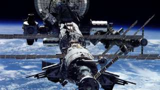 В ближайшем будущем Международная космостанция будет обслуживаться высокотехнологичными роботами с присосками
